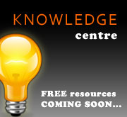 Knowledge Centre Coming Soon